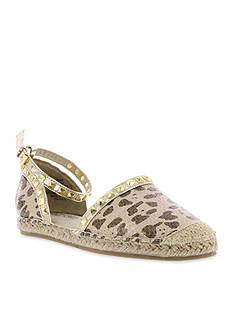 MICHAEL Michael Kors Esp Tess Sandal - Girl Youth Sizes 13 - 5