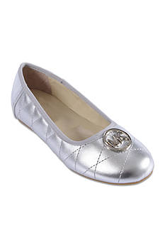 MICHAEL Michael Kors Faye Flat - Girl Sizes 13-5
