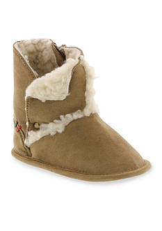 Tommy Hilfiger Lil Gia Bootie - Girl Infant Sizes 1 - 4