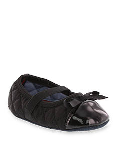 Tommy Hilfiger Lil Quilted Flat - Girl Infant Sizes 1 - 4