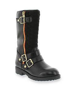 Isaac Mizrahi New York Mackenzie Boot - Girl Youth Sizes 13 - 5