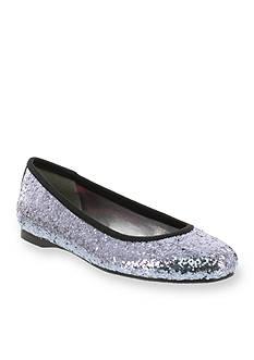 Isaac Mizrahi New York Marie Ballet Flat - Girl Youth Sizes 13 - 5