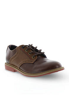 Tommy Hilfiger Michael Saddle Oxford - Youth Sizes