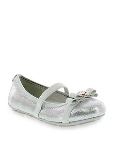 MICHAEL Michael Kors Rover Lux Strap Flat - Infant/Toddler Sizes