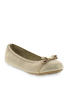 MICHAEL Michael Kors Rover Lux Flat - Girl Youth Sizes 13 - 5