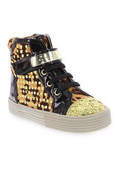 Elie Tahari Tegan Sneaker - Girl Infant/Toddler Sizes 8 - 12