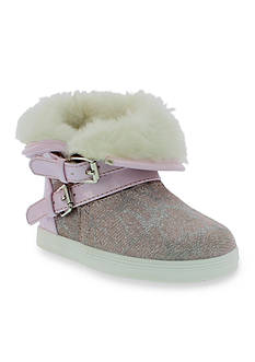 Stuart Weitzman Vance Snow Boot - Girl Toddler Sizes 5 - 12 - Online Only
