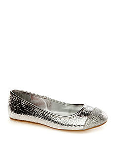 KORS MICHAEL KORS Vesta Flat Girl Sizes 11-4