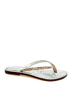 Sam Edelman Gracie Flip Flop Girl Sizes 11-5