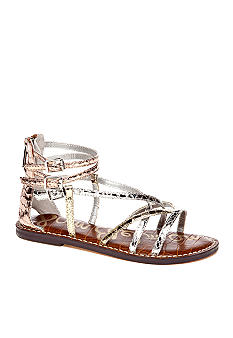 Sam Edelman Gable Sandal Girl Sizes 13-5