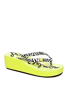 Sam Edelman Maribelle Flip Flop Girl Sizes 12-5