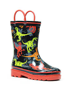 Western Chief Raptor Rumble Rain Boot