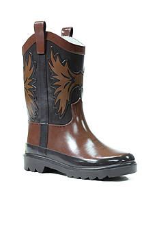Western Chief Western Cowboy Rain Boot