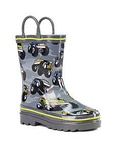 Western Chief Monster Crusher Rain Boot