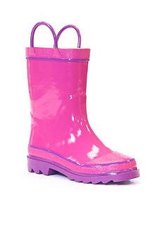 Western Chief Firechief 2 Rain Boot