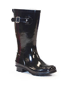 Western Chief Classic Tall Rain Boot - Girl Toddler/Youth Sizes 13 - 4