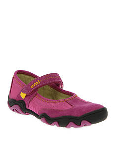Umi Children's Shoes Ailsa Mary Jane - Girl Toddler/Youth Sizes 8.5 - 3