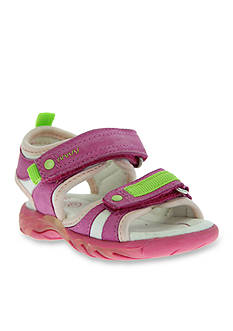 Umi Children's Shoes Vela Sandal - Girl Infant/Toddler Sizes 5-9
