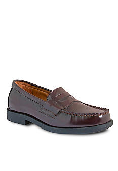 G H Bass Parnell-Y Penny Moc Boy Sizes 11-6