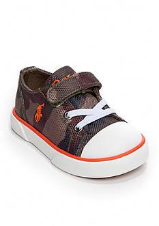 Polo Ralph Lauren Carson EZ Camo Sneaker - Infant Boy Sizes 4-10