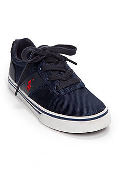 Polo Ralph Lauren Hanford Sneaker - Toddler/Youth Boy Sizes 10.5 - 6