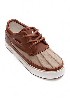 Polo Ralph Lauren Parkstone Sneaker - Toddler/Youth Boy Sizes 10.5-5