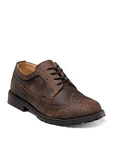 Florsheim Valco Jr. Lace-Up - Boy Toddler/Youth Sizes 10 - 6