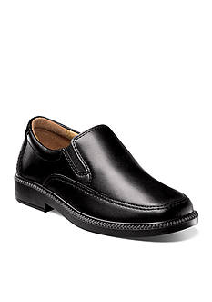 Florsheim Bogan Jr Slip-On - Boy Youth Sizes 13 - 6