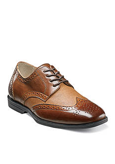 Florsheim Reveal Wingtip, Jr. Dress Shoes - Youth Sizes