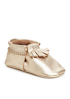 Hanna Andersson Baby Moc Shoe