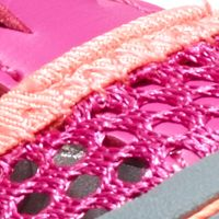 Jambu Shoes Sale: Fuchsia /  Coral Jambu Dusk Sandal - Girl Infant Sizes 4 - 8 - Online Only