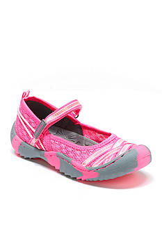 Jambu Fia Mary-Jane - Girl Infant/Toddler/Youth Sizes 8 - 7 - Online Only