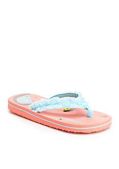 Hanna Andersson Lizzie Flip Flop Sandal