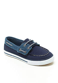 Hanna Andersson Nils Boat Shoe - Boy Infant/Toddler/Youth - Online Only