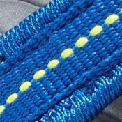 Jambu Shoes Sale: Lime/Blue Jambu Piranha Sandal - Boy Infant Size 4 - 8 - Online Only