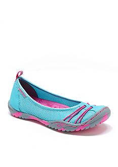 Jambu Spin Flat - Girl Toddler/Youth Sizes 9 - 7 - Online Only