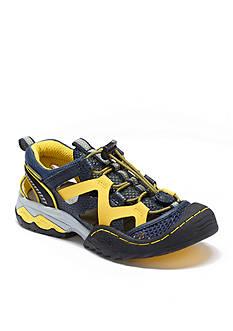 Jambu Squamata Sandal - Boy Infant/Toddler/Youth Sizes 8 - 7 - Online Only