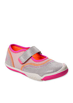 Plae Emme Mary Jane Shoes-Youth Sizes