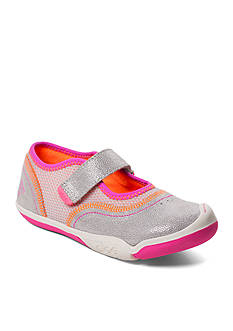 Plae Emme Mary Jane Athletic Shoe - Girl Youth Sizes 8 - 13 - Online Only