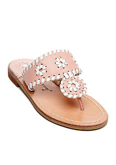 Jack Rogers Miss Palm Beach Sandal - Girl Toddler/Youth Sizes 9 - 4