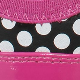 Casual Shoes for Girls Youth: Pop Pink Chooze Dream Flat - Girl Youth Sizes 1 - 4 - Online Only