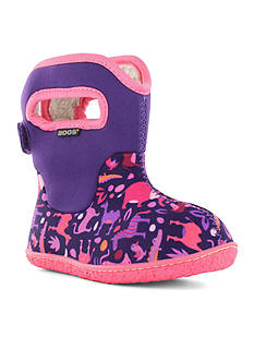 Bogs Zoo Boot - Girl Infant/Toddler Sizes 4 - 10 - Online Only