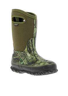 Bogs Classic Camo Boot - Boy Infant/Toddler/Youth Sizes - Online Only