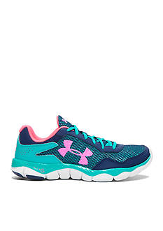 Under Armour Engage II Running Shoe - Youth Sizes