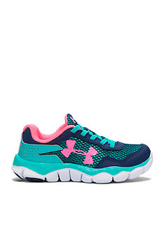 Under Armour Girls' Pre-School Engage II Shoes - Toddler/Youth