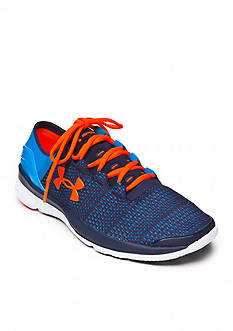 Under Armour Bgs Speedform Apollo 2 Athletic Shoe