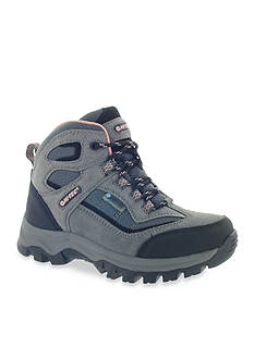 HI-TEC Hillside Hiking Boot - Kids Toddler/Youth Sizes 10 - 7