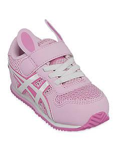 ASICS Bunny School Yard TS Sneaker - Girl Infant / Toddler Sizes