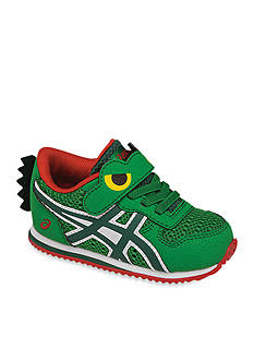 ASICS Alligator School Yard TS Sneaker - Boy Infant / Toddler Sizes