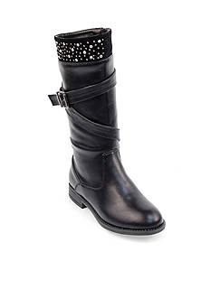 Josmo Tall Studded Boot - Youth